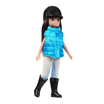 Lottie Doll Outfit Saddle Up Clothing Set
