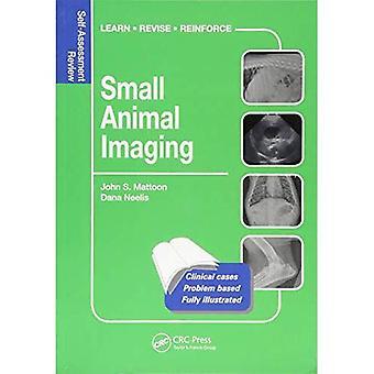 Små dyr Imaging: Egenvurdering gjennomgang (veterinær egenvurdering farge gjennomgang serie)