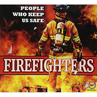 Firefighters (People Who Keep Us Safe)