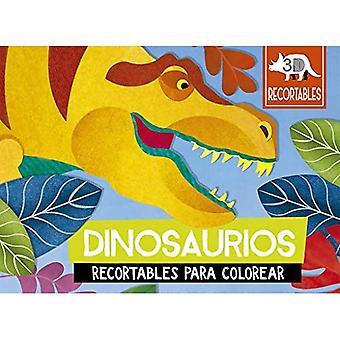 Dinosaurios (Recortables 3d)