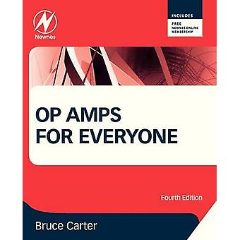 Op Amps for Everyone by Carter & Bruce