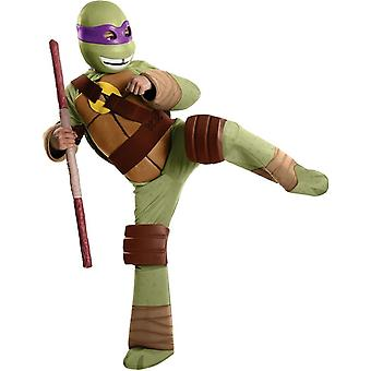 Donatello Tmnt kind kostuum