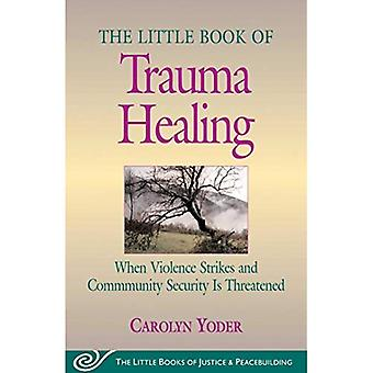 The Little Book of Trauma Healing: When Violence Strikes and Community Security Is Threatened (Little Books of Justice & Peacebuilding)