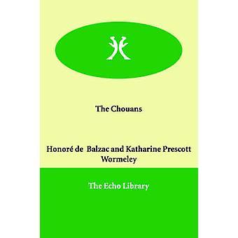 The Chouans by Balzac & Honor de