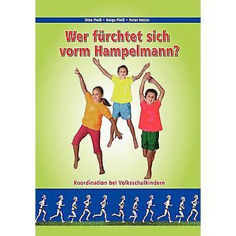 Koordination bei Volksschulkindern by Flei & Otto