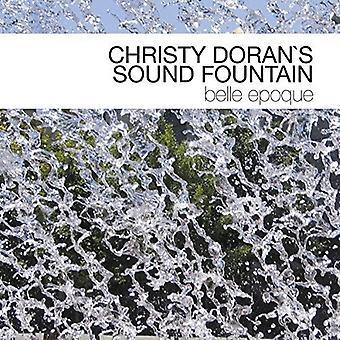 クリスティ、ドラン/音泉 - ベル ・ エポック [CD] USA 輸入