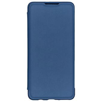 Flip lompakko Cover sininen Huawei P30 Lite 51993080 kotelo laukku tapa uksessa Slayer Bowl