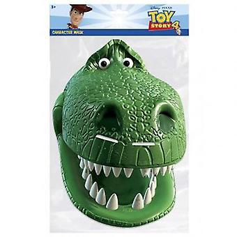 toy story mask rex