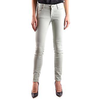 Meltin-apos;pot Ezbc262045 Femmes-apos;s Jeans denim vert