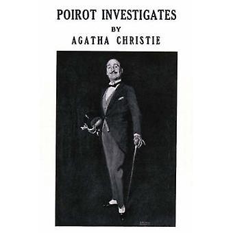 Poirot Investigates by Agatha Christie - 9780007265206 Book