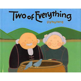 Two of Everything by Lily Hong - 9780807581575 Book