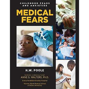 Medical Fears - 9781422237267 Book