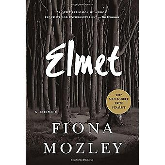 Elmet by Fiona Mozley - 9781616208424 Book