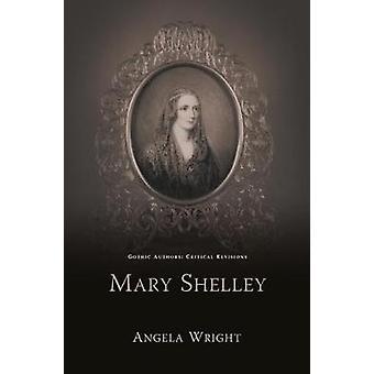 ماري شيلي بواسطة أنجيلا رايت -- 9781786831736 كتاب