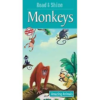 Monkeys by Monkeys - 9788131935637 Book