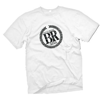 Mens T-shirt - Battle Royale Japanisch - Horror