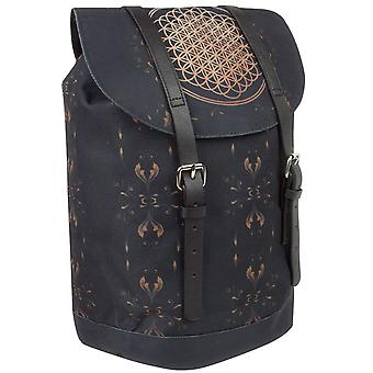 Rock Sax Bring Me The Horizon Heritage Backpack
