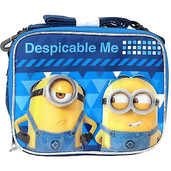 Torba na lunch - Despicable Me 3 - Minions Blue DM3 153940