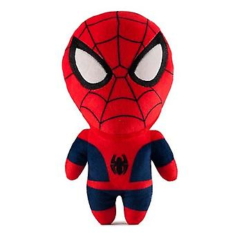 Plush - Marvel - Spiderman Phunny New Soft Doll Toys kr14233