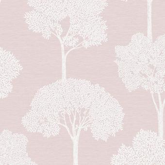 Holden decor Holden Ambleside boom patroon behang Floral blad getextureerde metallic glitter 65316