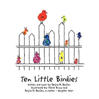 Kymmenen pikku Birdies