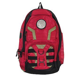 Iron Man Better Built Backpack