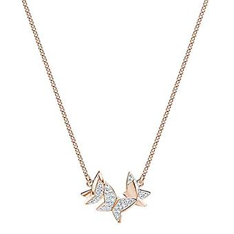 Swarovski Frau Steel_Stainless Halskette Lariat Y 5382366