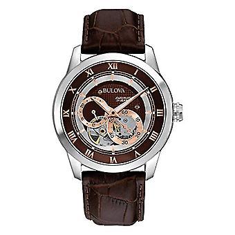 Bulova Uhr Mann Ref. 96A120