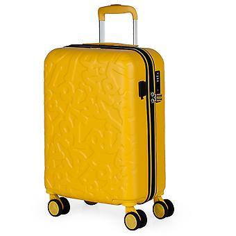 Viagem saco ABS cabine com alívio modelo Zion