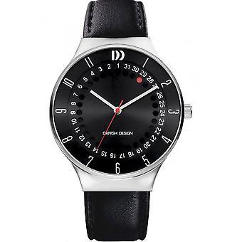 איש העיצוב הדני של Watch IQ13Q1050