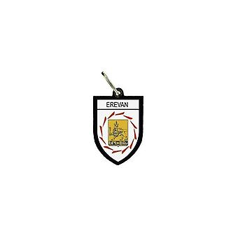 Tür Cles Keys Cle Flag Collection Stadt Blason Jeserwan Armenie