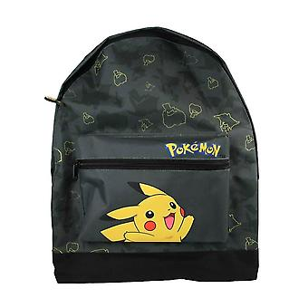Children's Pokemon Pikachu Roxy Backpack
