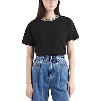 Levi's Varsity T-Shirt Schwarz 53