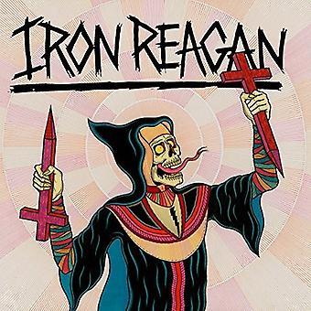 Iron Reagan - Crossover Ministry [CD] USA import