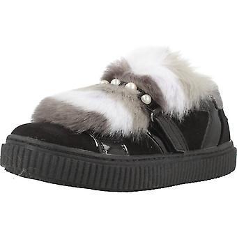 Lulu Shoes Siluana Color 0003black
