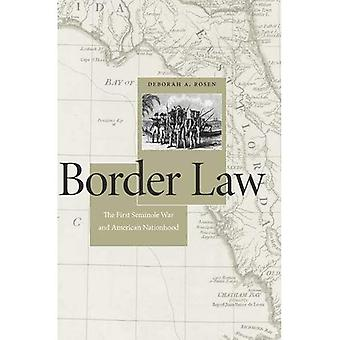 Ley de la frontera