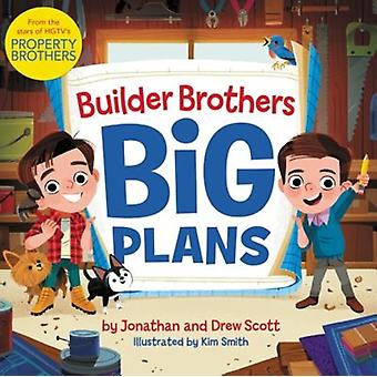 Builder Brothers Big Plans by TBD