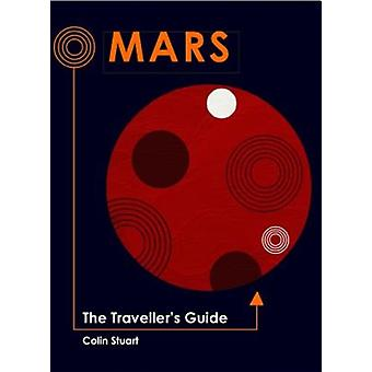 Mars by Colin Stuart