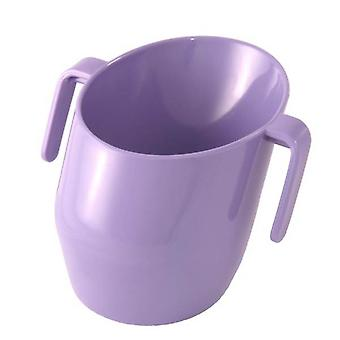 Doidy Cup - Lilac - Solid Colour