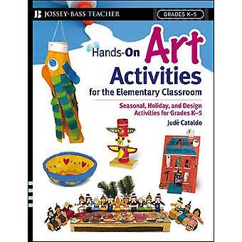 Käytännön taiteellista tekemistä peruskoulun opetukseen - Seasonal - Holi