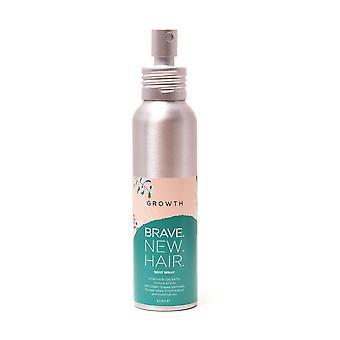 Courageux. Nouveau. Cheveux. Croissance Root Spray 100ml