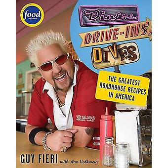 Diners Driveins and Dives by Guy Fieri