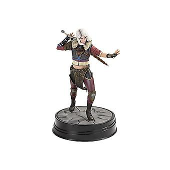 Ciri Statue from The Witcher 3 Wild Hunt