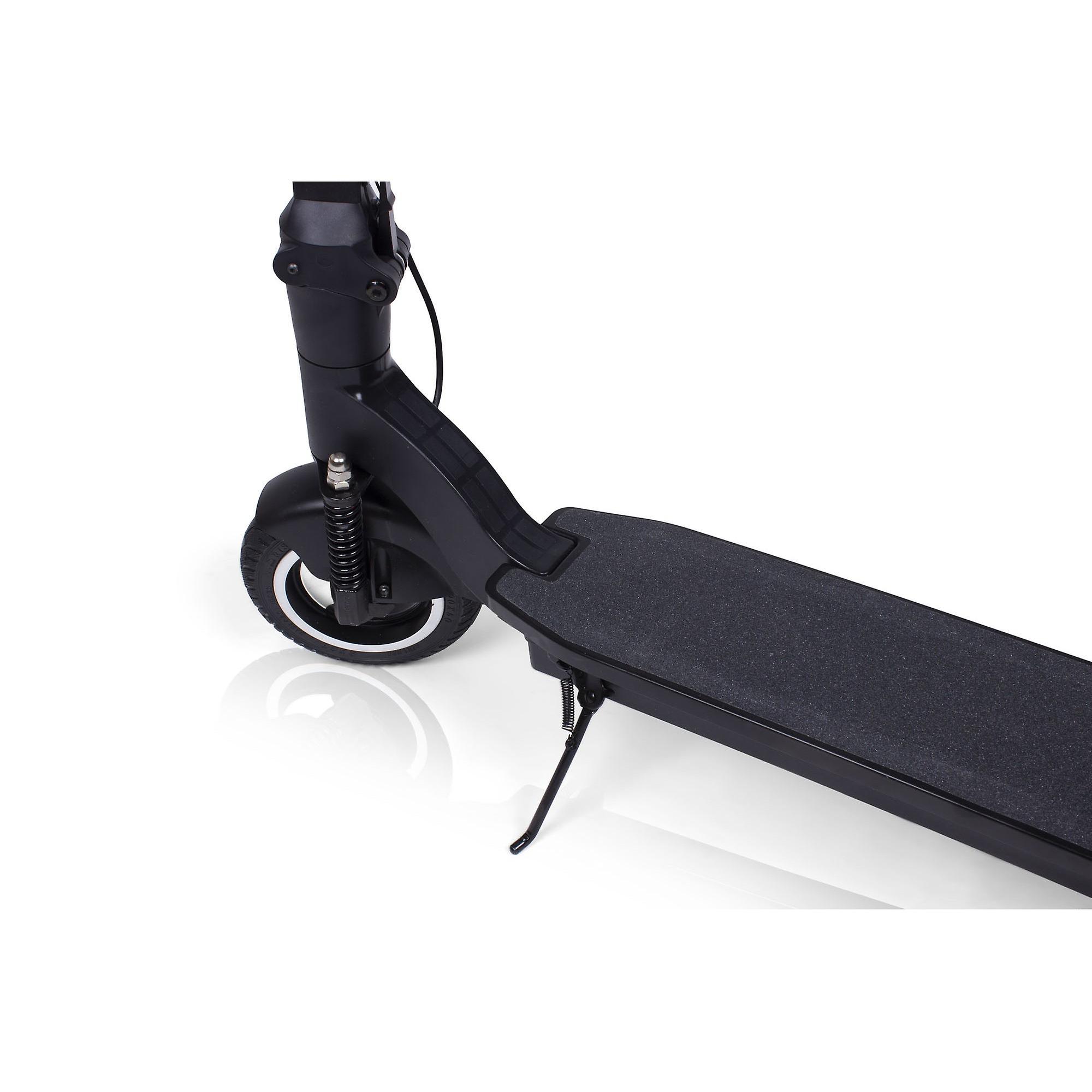 Skateflash Up Black Electric Skateboard