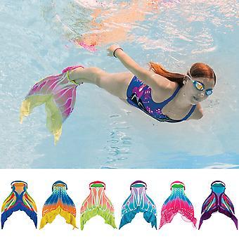FINIS Mermaid Swim Fin Cover