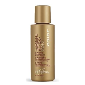 Joico DISCONTINUED Joico K-Pak Shampoo To Repair Damage