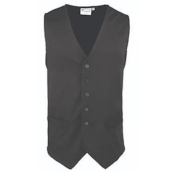Premier hospitality waistcoat pr620