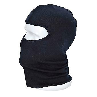 Portwest flame resistant anti-static balaclava fr18