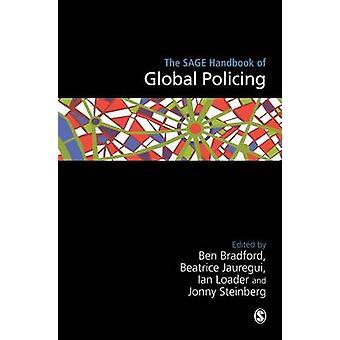 Ben Bradfords SAGE-handbok för global polisarbete