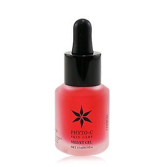 Phyto-c Clinical Velvet Gel (wrinkle Smoothing Gel) - 15ml/0.5oz